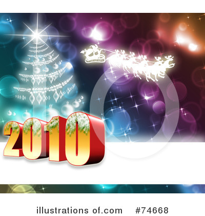 New Year Clipart #74668 by MacX