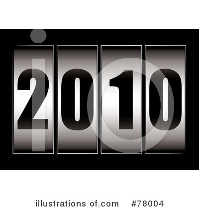 Year Clipart #78004 by michaeltravers