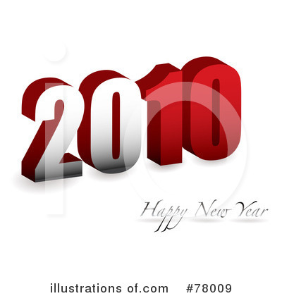 Year Clipart #78009 by michaeltravers