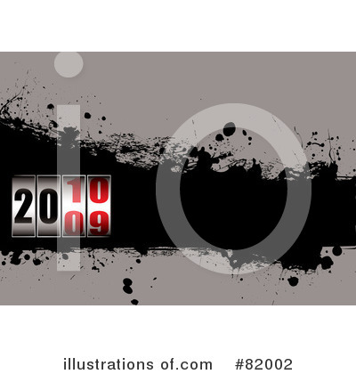 Year Clipart #82002 by michaeltravers