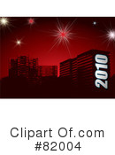 New Year Clipart #82004