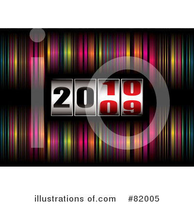 Year Clipart #82005 by michaeltravers