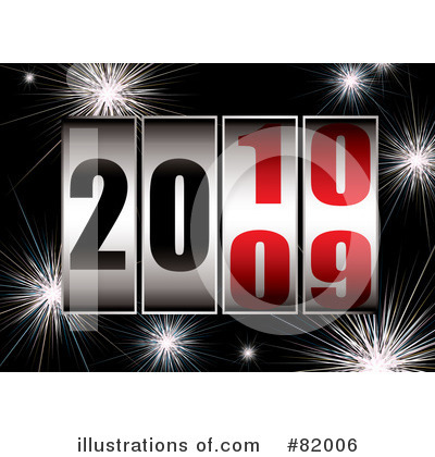 Year Clipart #82006 by michaeltravers