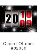 New Year Clipart #82006