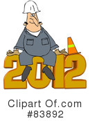 New Year Clipart #83892