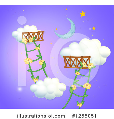 Ladder Clipart #1255051 by Graphics RF