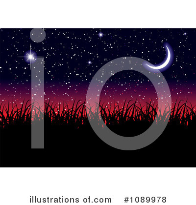 Night Clipart #1089978 by michaeltravers