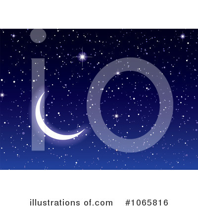 Night Clipart #1065816 by michaeltravers