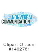 Nonverbal Communication Clipart #1402761 by MacX