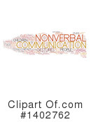 Nonverbal Communication Clipart #1402762 by MacX