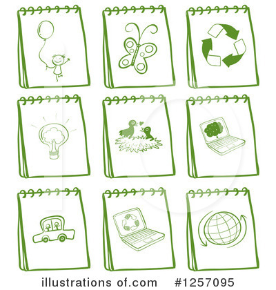 Green Energy Clipart #1257095 by Graphics RF