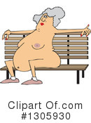 Nude Clipart #1305930