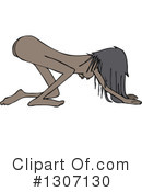 Nude Clipart #1307130