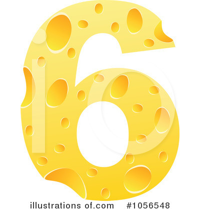 Numbers Clipart #1056548 by Andrei Marincas
