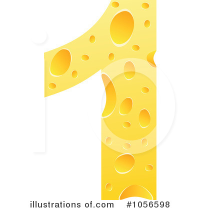 Numbers Clipart #1056598 by Andrei Marincas