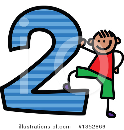 Number Clipart #1352866 by Prawny