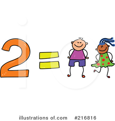Number Clipart #216816 by Prawny