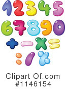 Numbers Clipart #1146154
