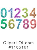Numbers Clipart #1165161