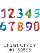 Numbers Clipart #1169596