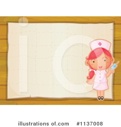 Nurse Clipart #1137008 by Graphics RF