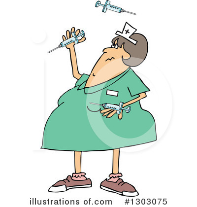 Medical Clipart #1303075 by djart