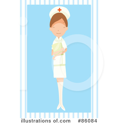 Nurse Clipart #86084 by mayawizard101