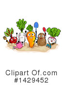 Nutrition Clipart #1429452 by BNP Design Studio
