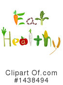 Nutrition Clipart #1438494 by BNP Design Studio