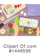 Nutrition Clipart #1446595 by BNP Design Studio