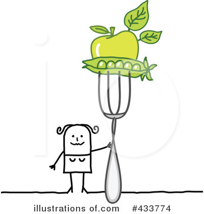 Nutrition Clipart #433774 by NL shop