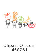 Nutrition Clipart #58261 by NL shop