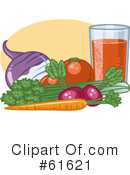 Nutrition Clipart #61621 by r formidable