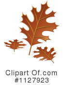 Oak Leaf Clipart #1127923