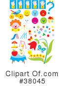 Objects Clipart #38045