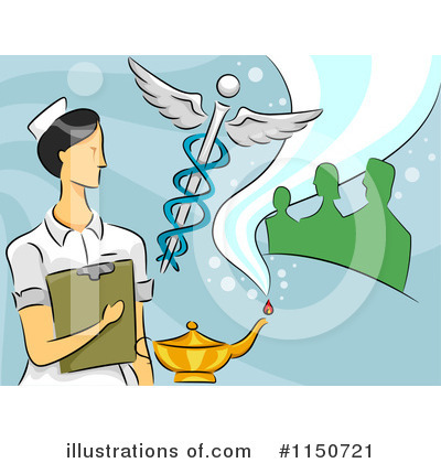 Medicine Clipart #1150721 by BNP Design Studio