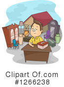 Occupation Clipart #1266238 by BNP Design Studio