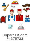 Occupation Clipart #1375733 by Vector Tradition SM