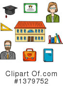 Occupation Clipart #1379752 by Vector Tradition SM