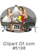 Occupation Clipart #5198 by djart