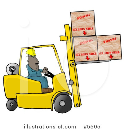Worker Clipart #5505 by djart