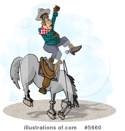 Royalty-Free (RF) Occupation Clipart Illustration by djart - Stock Sample #5660