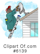 Occupation Clipart #6139 by djart