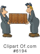 Occupation Clipart #6194 by djart