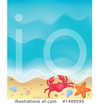 Shore Clipart #1400595 by visekart