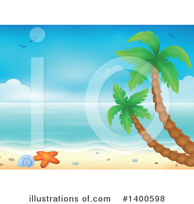 Shore Clipart #1400598 by visekart