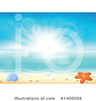 Shore Clipart #1400599 by visekart