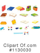 Office Clipart #1130030 by Graphics RF