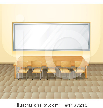 Royalty-Free (RF) Office Clipart Illustration by Graphics RF - Stock Sample #1167213