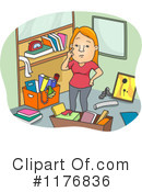 Office Clipart #1176836